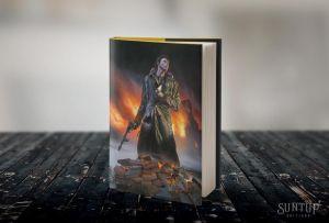 Fahrenheit 451 (Suntup Edition)