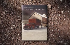 The Auctioneer (Suntup)